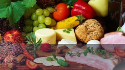 Тушёные овощи (салат) на зиму