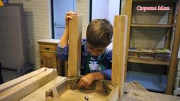 Как привлечь ребенка к творчеству?