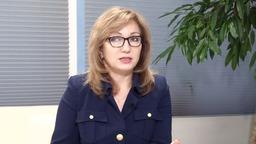Видеоинтервью с Депутатом (часть 3)