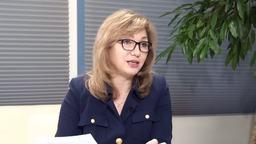 Видеоинтервью с Депутатом (часть 5)