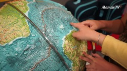How To Stimulate Children's Interest In Geography