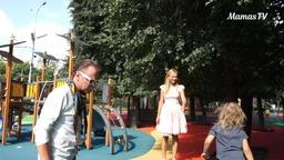 Spending energy on trampolinesand bouncy castles