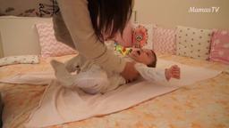 Уход за кожей восьмимесячного малыша