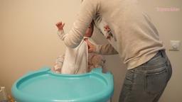 Рацион ребенка в восемь месяцев