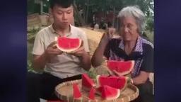 Бабушку не проведешь