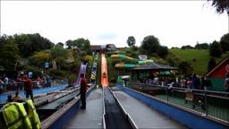 Парк развлечений в Девоншире