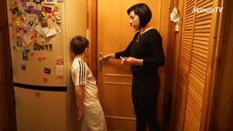 Безопасность ребенка дома (9 лет)