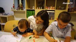 Как научить ребенка заботе?