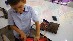Учим ребенка хорошим манерам