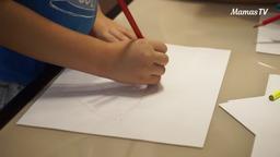 Рисуем, используя различную технику