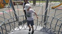 Развиваем координацию движений с помощью любимой детской игры (4 года)