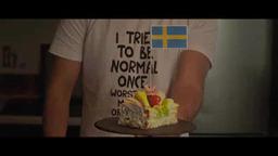 Шведский торт за 10 минут
