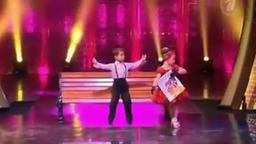 Танец классный!