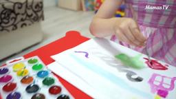 Чем занять шестилетнего ребенка дома2