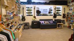 DMTR Pedal Shop - Магазин гитарных эффектов