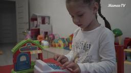 Развиваем воображение ребенка (4 года)