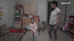 Учим ребенка одеваться самостоятельно (4 года)