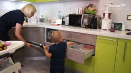 Развиваем мелкую моторику ребенка (2,5 года)
