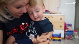 Развиваем речь ребенка (2,5 года)
