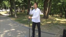 Алексей Лихачев. Гомель