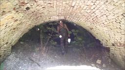 Брестская крепость не с парадного входа