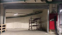 Противопожарные шторы Olemat IE60 - производство и монтаж