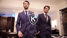KANZLER Коллекция мужской одежды SPRING-SUMMER 2020