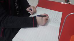 Улучшаем навыки письма (7 лет)