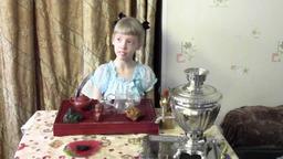 Китайская чайная церемония. Освоит даже ребенок.