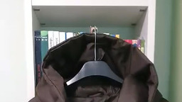 Демисезонная куртка Twin Tip 99625 шоколад