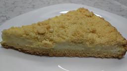 Пирог - суфле