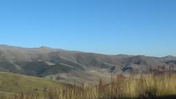 вид с горы в Джермуке