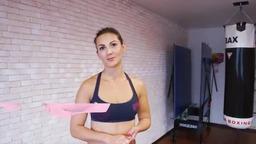 Супер похудение в домашних условиях!