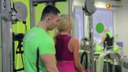Комплекс упражнений на тренировку рук