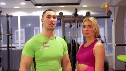 Комплекс упражнений на тренировку спины